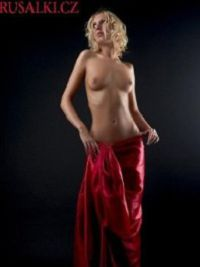 Escort Patricia in Pilsen