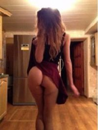 Escort Agnes in Dubai